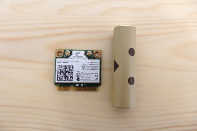 Intel Wireless-AC 7260