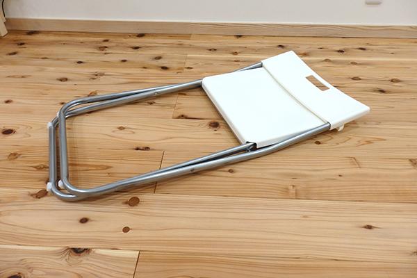 IKEA GUNDE 折りたたみ時