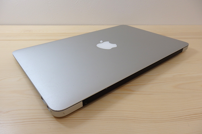 MacBook Air2010